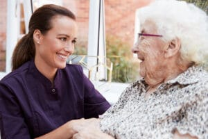 Assisted Living and Supportive Living in Caseyville IL