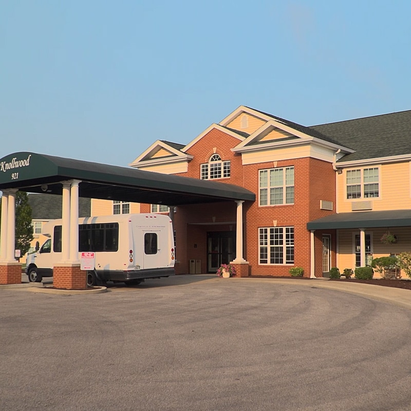 Supportive Assisted Living in St. Clair County IL